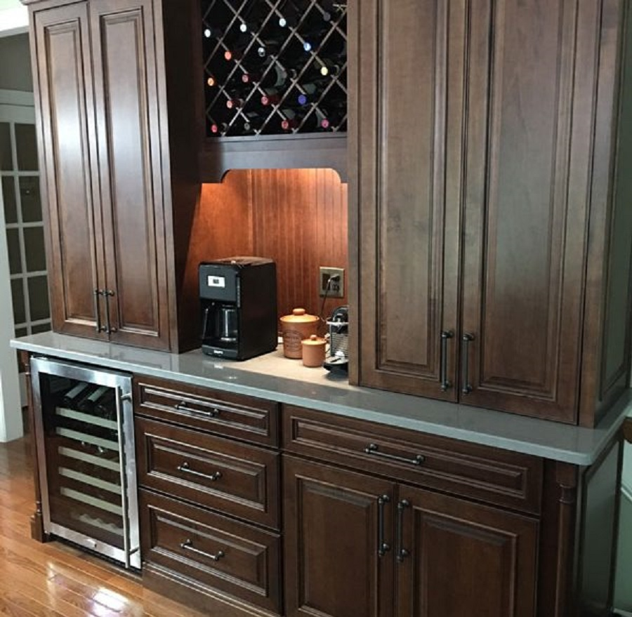 Dealer For Yorktowne Cabinetry - Why Do Kitchen Cabinets Matter?