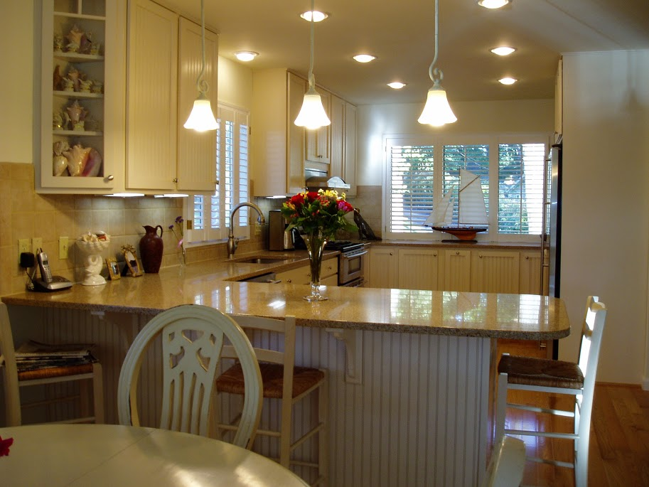 Kitchen Remodeling Contractors - How Do You Light A Kitchen?