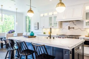 The Process Of Kitchen Remodeling