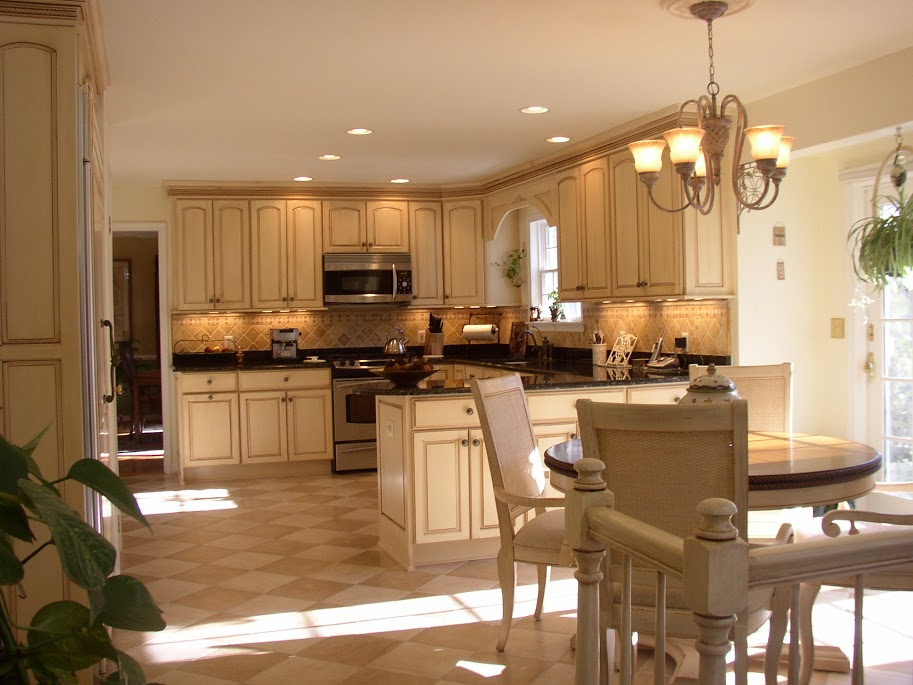 Crofton Remodeling Company - Tips For A Stress-Free Project