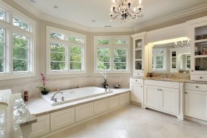 Remodeling Ideas for A Luxurious Crofton Home Bathroom