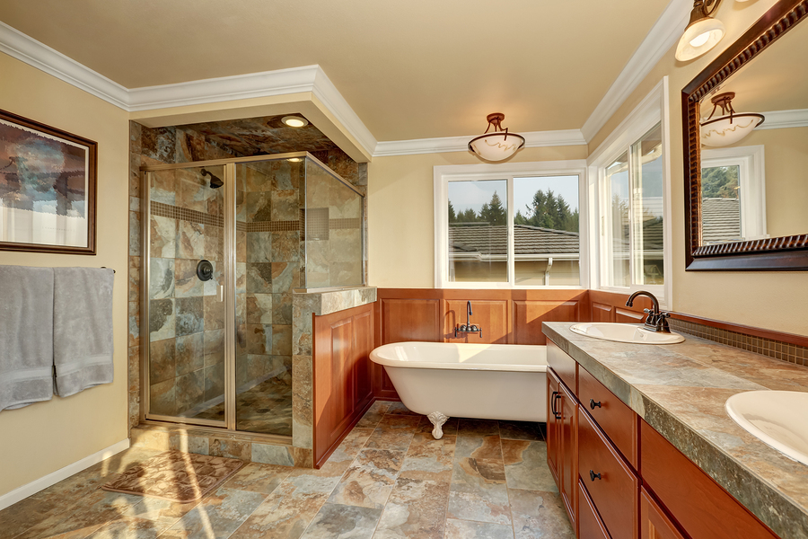 crofton bathroom remodeling prices - 4 Changes That Improve Your Bathroom