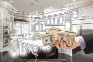 bathroom and kitchen remodeling - 4 Ways To Manage Your Remodeling Budget