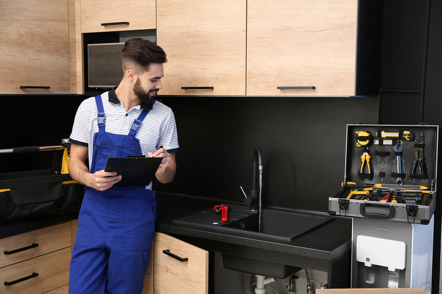 Crofton Maryland Plumbing Services - How Long Do Pipes Last?