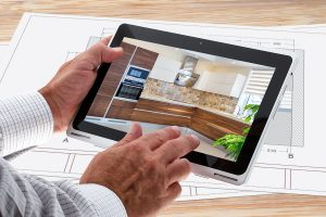Planning Is Essential For Kitchen Cabinets