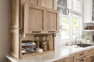 Transforming Your Kitchen With Contractor Kitchen Cabinets