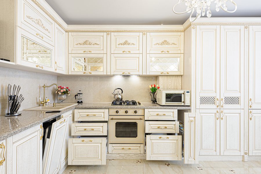 Cabinet Installation Contractors - 3 Things To Remember