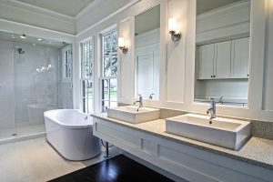 bathroom remodeling cost crofton - Where Does The Money Go In A Bathroom Remodel?