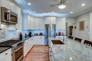 The Benefits Of Crofton Kitchen Remodeling