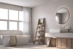 The Cost Of Remodeling Your Crofton Bathroom