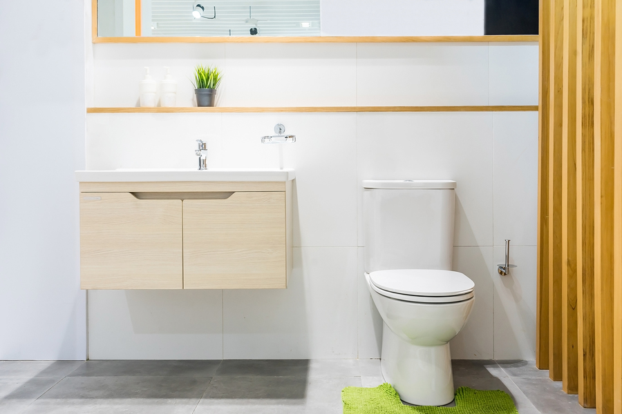 The Cost Of Remodeling Your Small Bathroom