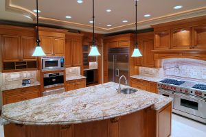 Why Kitchen Cabinet Remodeling?