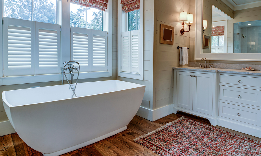 Small Bathroom Remodel Cost - Make The Most Out Of Your Remodel