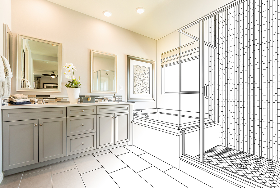 4 Steps To Planning A Bathroom Remodel