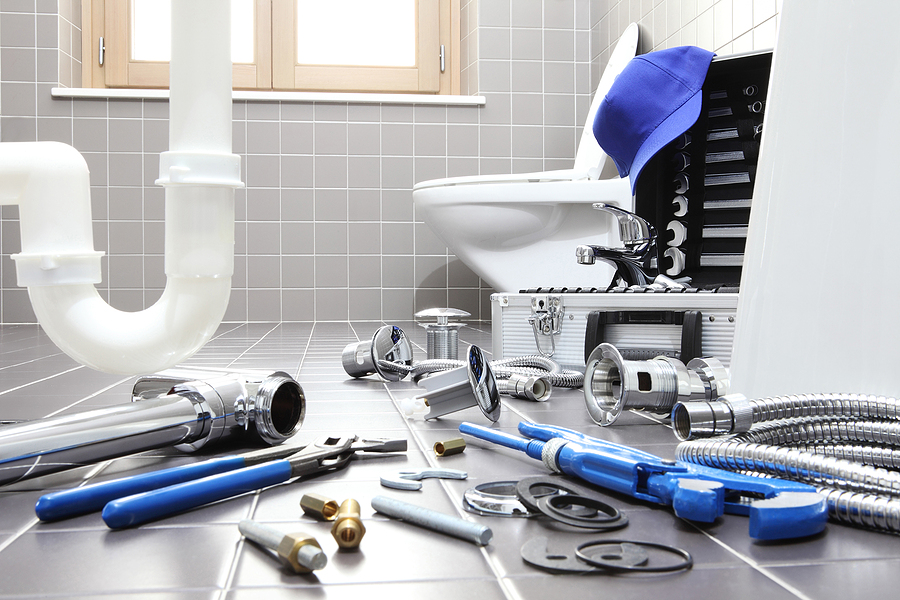 Are You Looking After Your Plumbing In Crofton, MD?