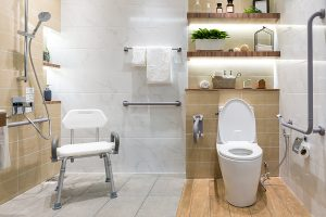 Bathroom Remodeling Companies - Seniors Have Bathroom Needs