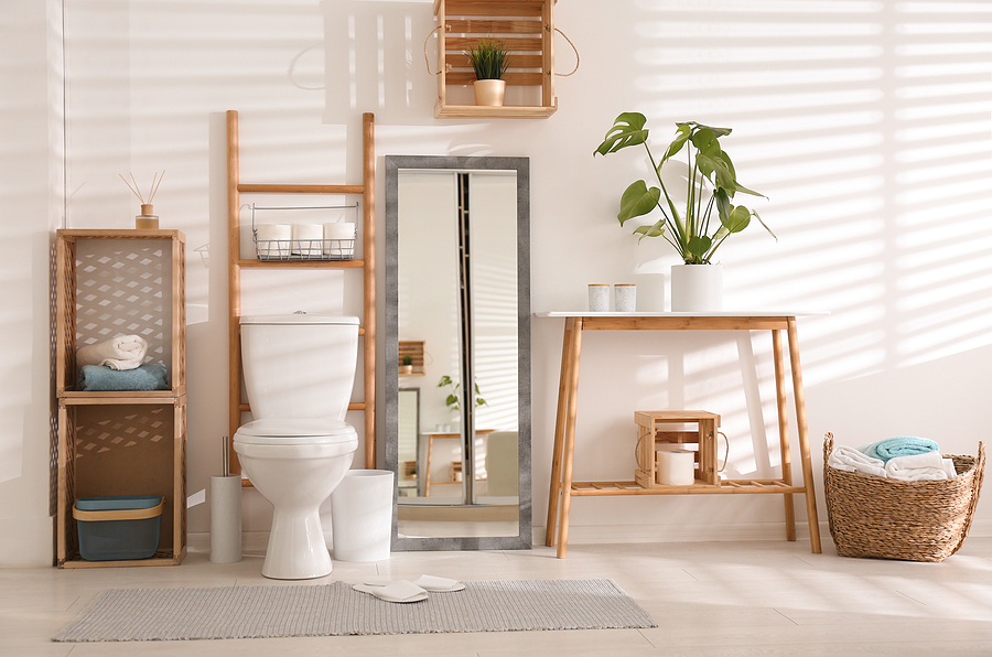 Remodel A Small Bathroom: 3 Factors That Affect Your Remodeling Cost