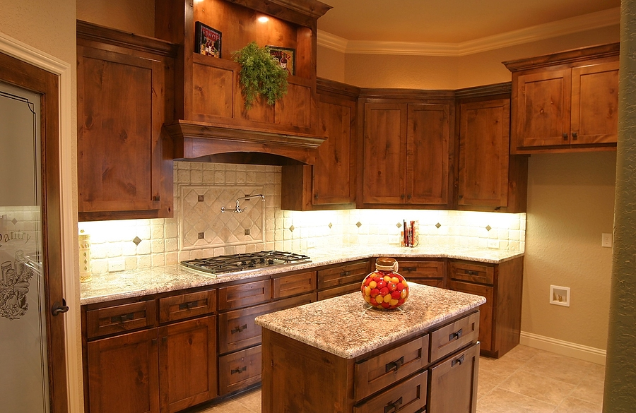 How Much Should You Spend On Cabinets?