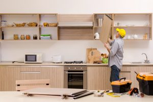 Contractor Kitchen Cabinets:Four Reasons To Let Professionals Build