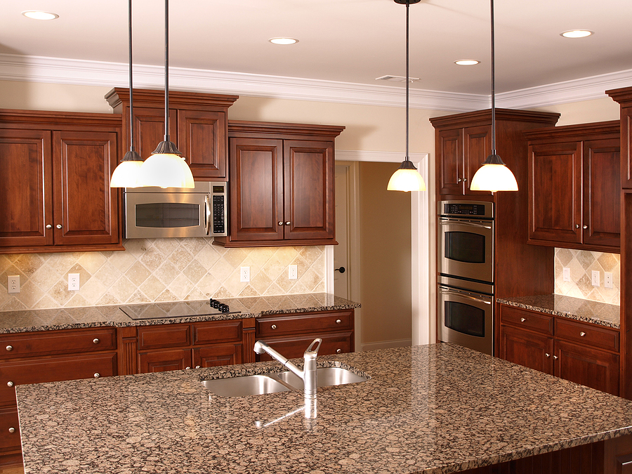 Contractor Cabinets - How Do You Select Your Cabinet Color?