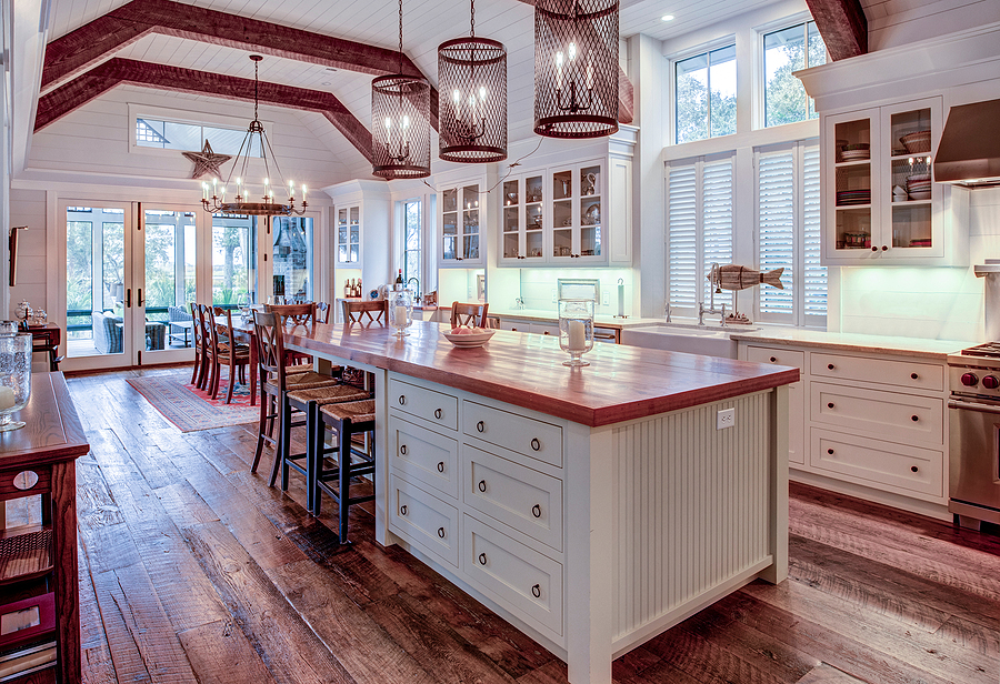 Full Kitchen Remodel Cost: How Much To Expect?