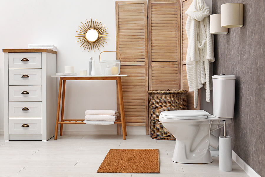 Bathroom Remodeling Companies - Should You Build A Water Closet?