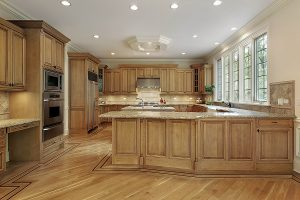Kitchen Cabinets Contractors - The Three Types Of Kitchen Cabinets