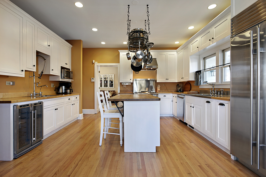 Cabinet Installation Contractors - You Can Specialize Your Cabinets