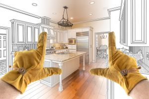Kitchen And Baths Remodelers: Move Out During Remodeling?