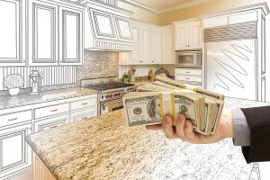 Kitchen Remodeling Cost: 4 Ways To Lower Them