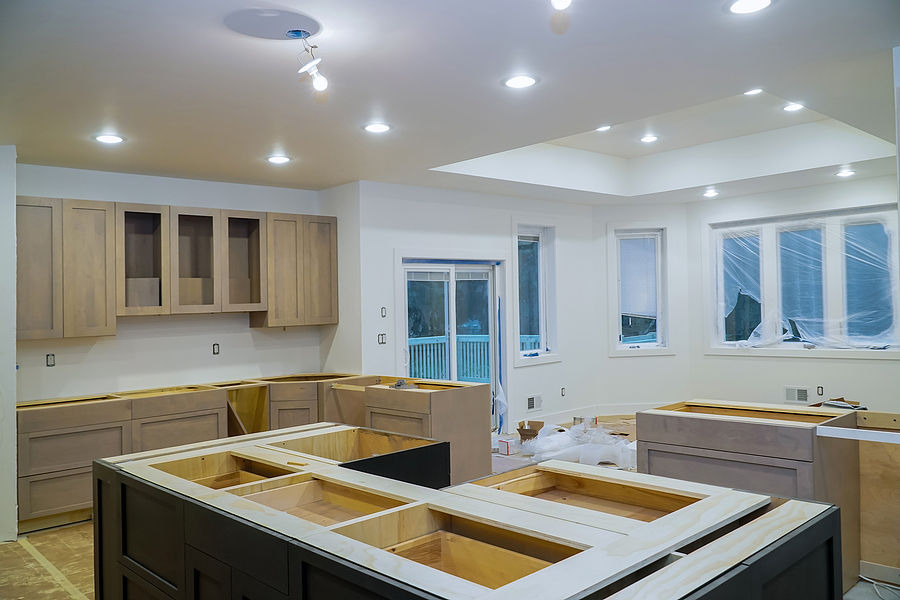 5 Steps to Follow for any Kitchen Remodel