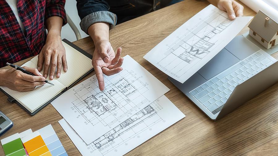 Home Improvement Contractors In Maryland: Working Hard