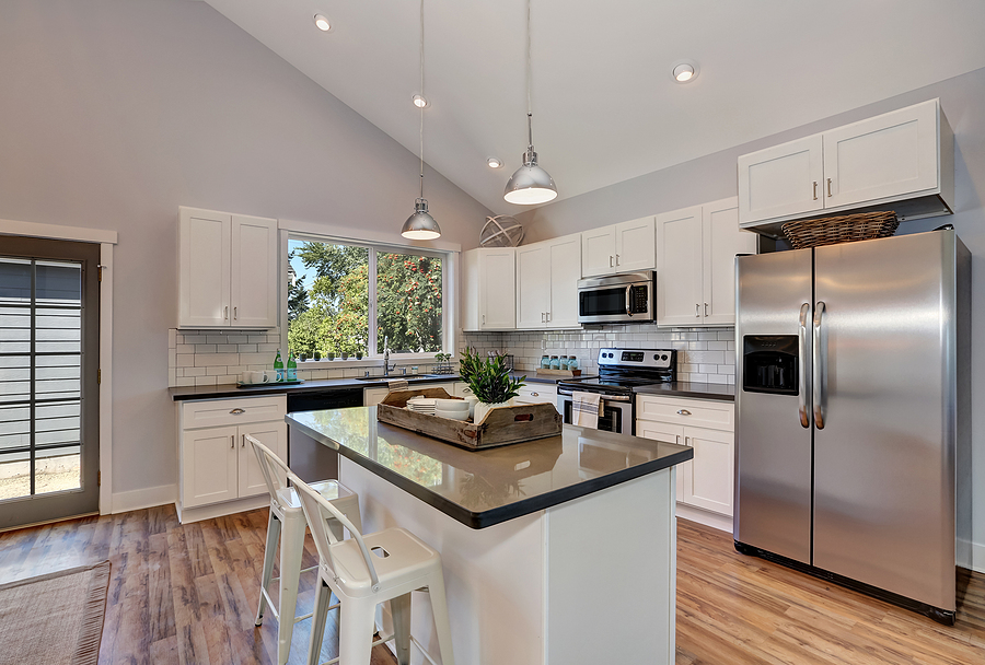 Kitchen Remodeling Contractor - How Is Money Spent?