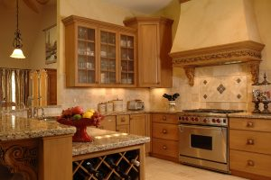 Kitchen Cabinets Contractors: Things To Think About