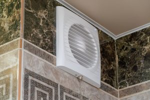Baltimore Contractors And The Benefits Of Bathroom Vents