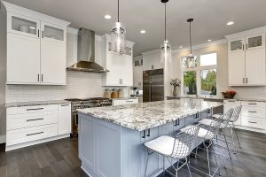 Crofton Remodeling Contractor: Centralizing Your Appliances