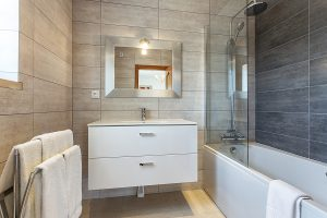 Crofton Remodeling Contractor Services: No More Cold Feet