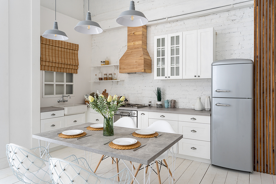 Contractor Kitchen Cabinets: The 3 Types To Choose From