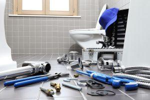 Crofton Bathroom Remodeling: Protecting Bathroom Pipes