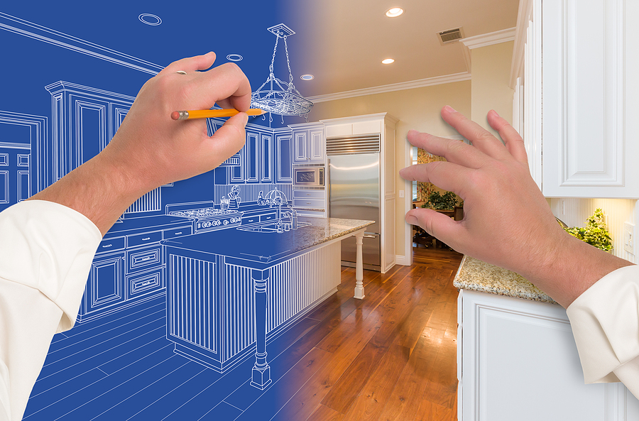 kitchen and bath modelers near me Choosing Between A Kitchen Or Bathroom Remodel