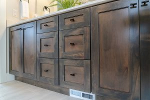 Crofton Bathroom Cabinets: How To Plan For Them