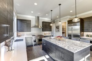 Kitchen Remodeling Contractor: Need A Kitchen Island?
