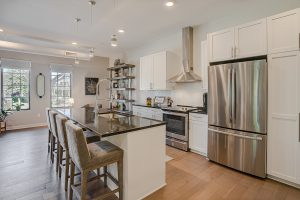 General Contractor In Maryland And 4 Tips For Remodeling