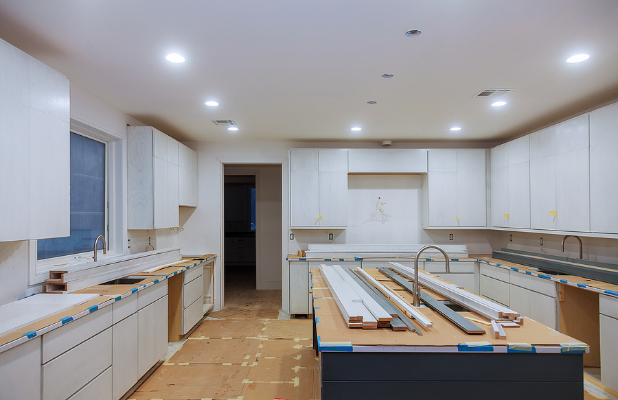 Crofton Remodeling Company: Get Help Planning A Budget