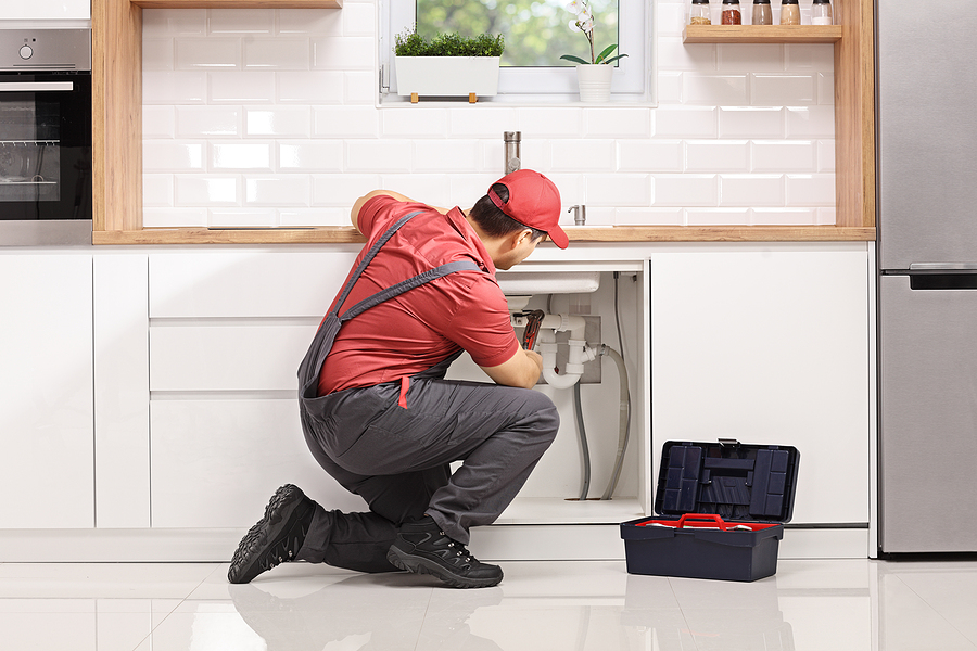 Crofton Plumbing Services: 3 Situations When You Need A Plumber