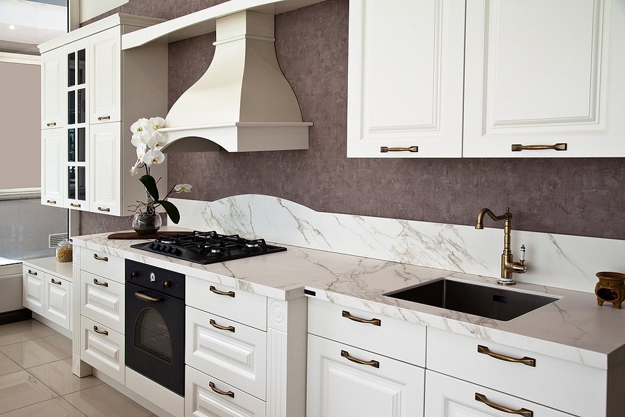 Crofton Cabinet Contractor: Drawers Are Important Parts