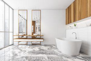Bathroom Remodeling In Maryland: Bathroom Ventilation