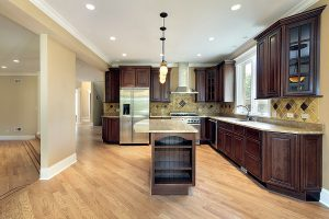 Kitchen Remodeling Companies: Update Kitchen Floors