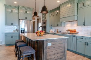 Kitchen Remodeling Contractors: 5 Ways To Improve A Kitchen