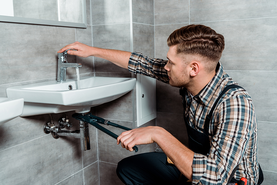 Plumbing Services: Do Your Water Pipes Contain Lead?